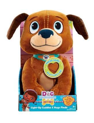 Мягкая игрушка Doc McStuffins Док 91888