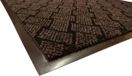 Коврик влаговпитывающий, 60*90 см. КРАФТ коричневый, In'Loran, арт. 70-692