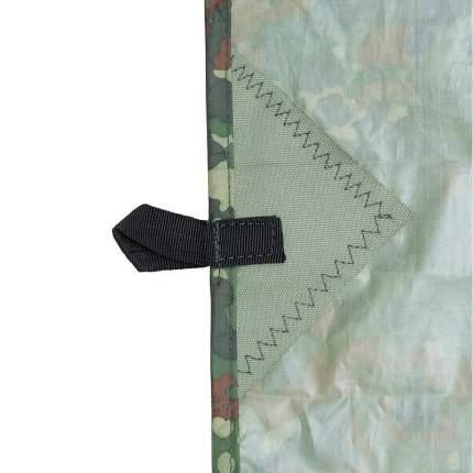 Тент Alexika Mark 14T камуфляж 4 x 4 м