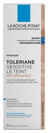 Тональный крем La Roche-Posay Toleriane Sensitive Le Teint Натуральный 50 мл