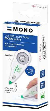 Корректирующая лента Tombow MONO office CT-CXE4 14 м