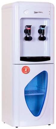 Кулер для воды Aqua Work 0.7-LWR White