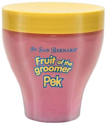 Маска для кошек и собак ISB Fruit of the Grommer Black Cherry для короткой шерсти, 250 мл
