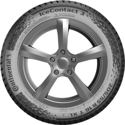Шины CONTINENTAL IceContact 3 175/70 R14 88T XL TA 03473490000