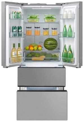 Холодильник Zarget ZFD 515I Ix