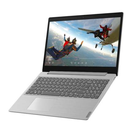 Ноутбук Lenovo IdeaPad L340-15API (81LW0053RK) Grey
