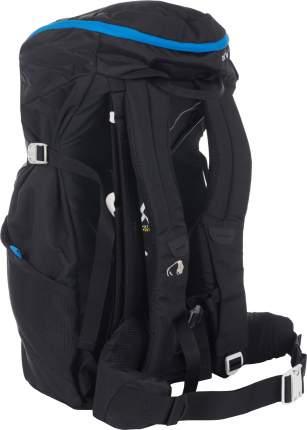 Туристический рюкзак Tatonka Yalka 24 л черный