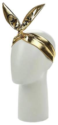 Повязка для волос Double Dare OMG! Platinum HairBand Золотой