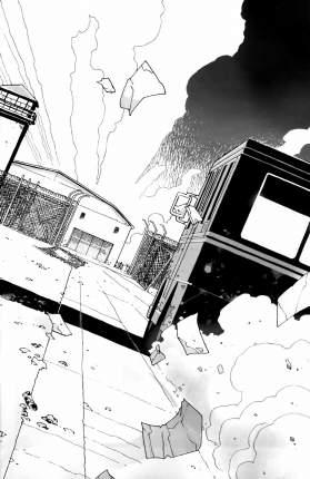Комикс Ходячие Мертвецы. Том 3