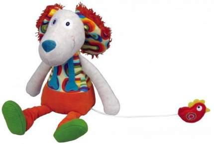 Музыкальная игрушка Ebulobo Песик Тони