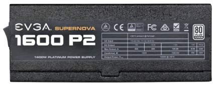 Блок питания компьютера EVGA SuperNOVA 220-P2-1600-X1