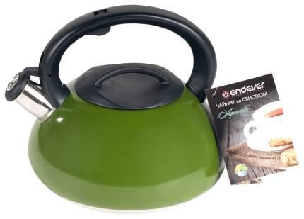 Чайник для плиты Endever Aquarelle-305 3 л