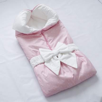 Одеяло-трансформер Евгения Весна Розовое кружево