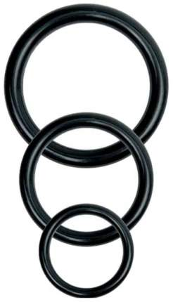 Универсальные трусы размера Plus Size для крепления насадок Universal Harness Plus-Size