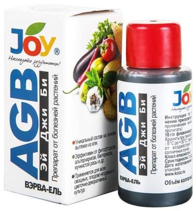 Средство защиты растений от болезней AGB, 50 мл JOY