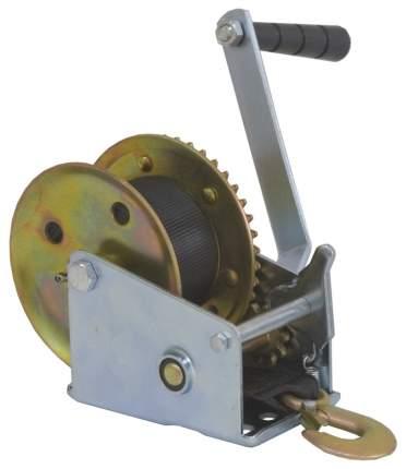 Лебедка ручная барабанная Калибр ЛБ-540Р