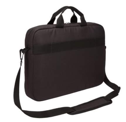 "Сумка для ноутбука Case Logic Advantage 15.6"" Attache Black"