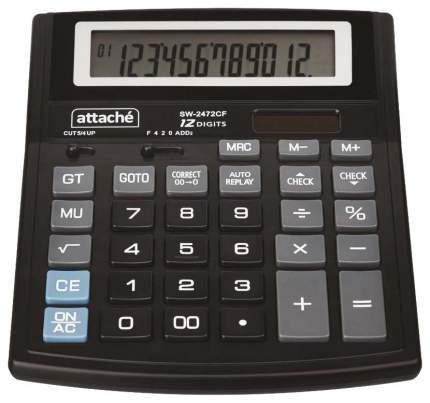 Калькулятор Attache SW-2472CF