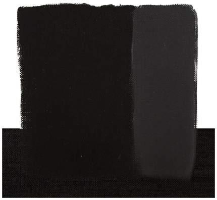 Масляная краска Maimeri Puro 540 марс черный 40 мл