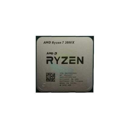 Процессор AMD Ryzen™ 7 3800X Box