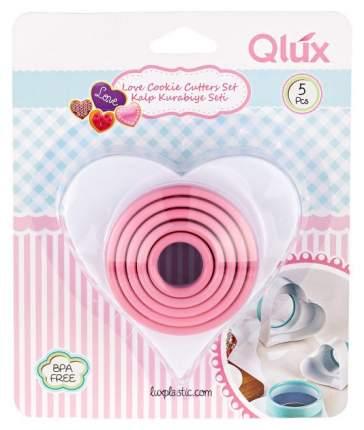 Форма для выпечки Qlux Love L539