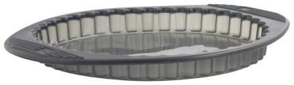 Форма для торта Mastrad F40914 Серая