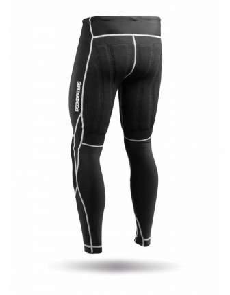 Гидробрюки Zhik Deck Beater Pants, black, XL INT
