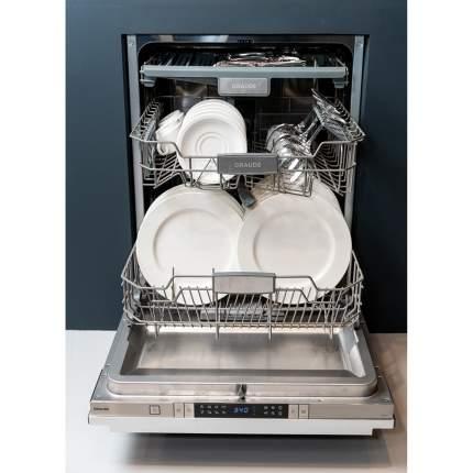 Встраиваемая посудомоечная машина 60 см Graude VG 60.2