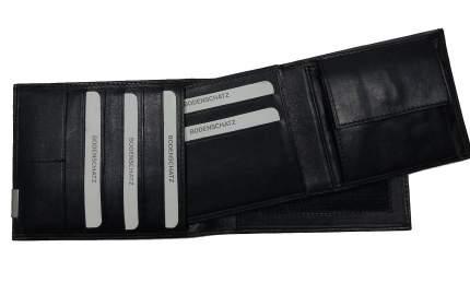 Портмоне Bodenschatz 8-777 KN 01 черное