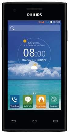 Смартфон Philips S309 8Gb Black