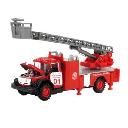 Пожарная Машинка Технопарк ЗИЛ 131