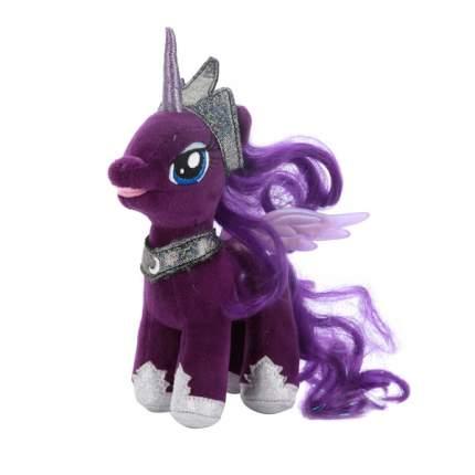 Мягкая игрушка Мульти-Пульти My little pony. принцесса луна. 18 см озвученная