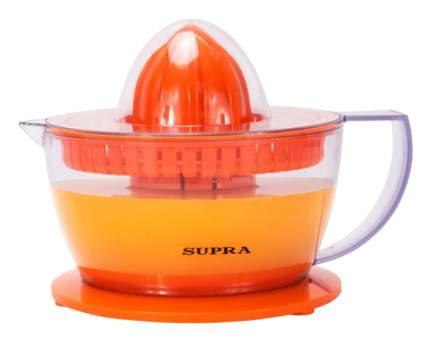 Соковыжималка для цитрусовых Supra JES-1027 orange