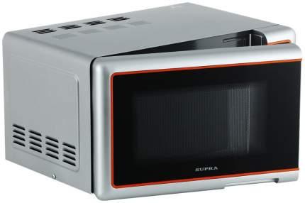 Микроволновая печь с грилем Supra MW-G2119TS silver