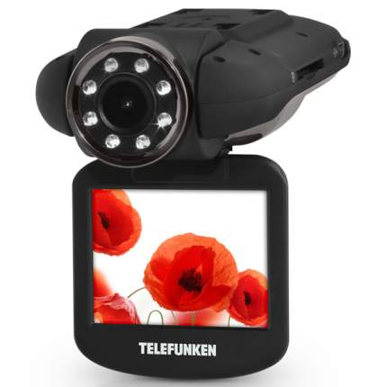 Видеорегистратор Telefunken TF-DVR12HD