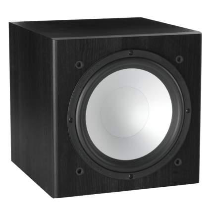 Сабвуфер Monitor Audio Reference MRW10 Black Oak