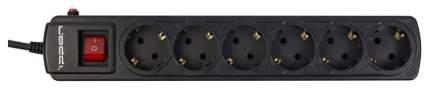 Сетевой фильтр IPPON BK212 1.8м (6 розеток)