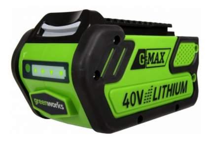 Аккумулятор LiIon для электроинструмента Greenworks G40B4 29727