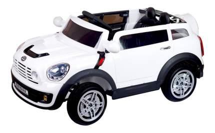 Электромобиль babyhit cross-white