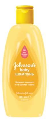 Шампунь johnson's baby, 300мл