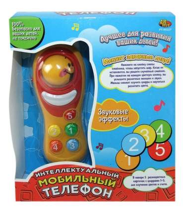 Телефон мобильный Abtoys PT-00227