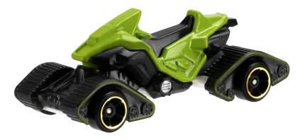 Квадроцикл Hot Wheels Snow Stormer 5785 DHW95