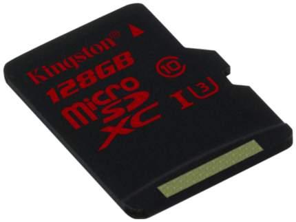 Карта памяти Kingston Micro SDXC SDCA3 128GB