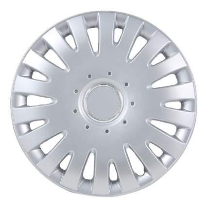 Колпак колесный Autoprofi WC-1125 SILVER (15)