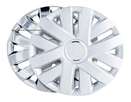 Колпак колесный Autoprofi WC-1145 SILVER (15)