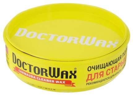 Полироль Doctor Wax DW8207 227г