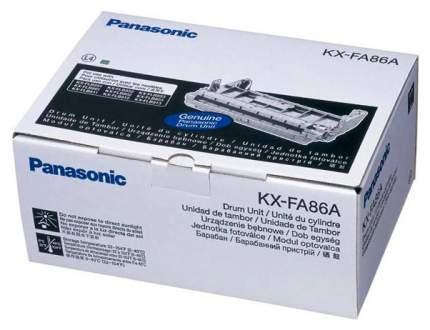 Фотобарабан Panasonic KX-FA86A7 Черный