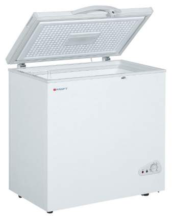 Морозильный ларь KRAFT BD 200 QX White