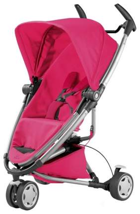 Прогулочная коляска QUINNY Zapp Xtra 2 Pink Passion