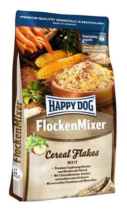 Сухой корм для собак Happy Dog FlockenMixer Cereal Flakes, злаки, овощи, кукуруза, 1кг
